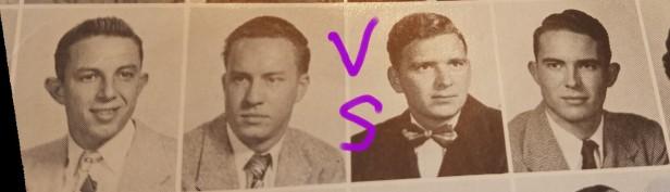 1953 comparison