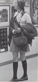 1969 female student