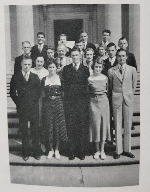 LSU Baptist Student Union