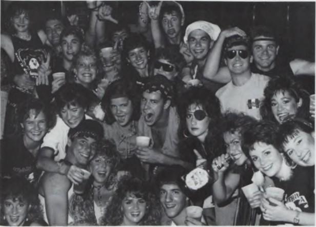 fiji islandaer party 1987