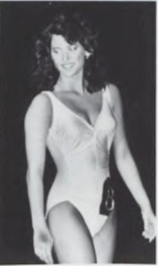 Figure 8: Miss LSU 1987 Jeanne Burns