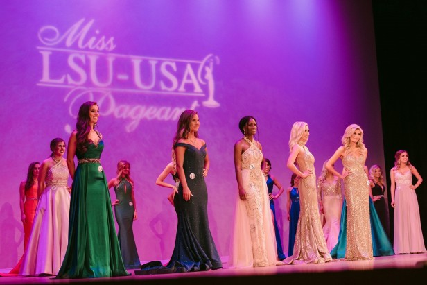 miss lsu 2018 contestants