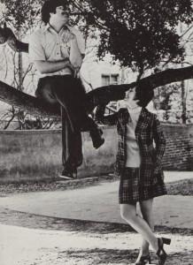 LSU Women 1974