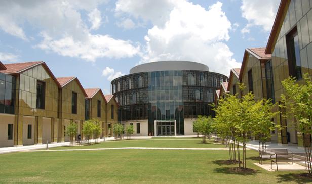 business education complex