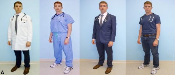 male surgeons